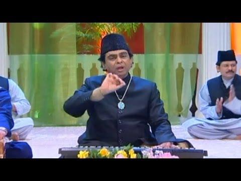Dono Aalam - Natiyan Qawwali Nabi Ka Chehra - Haji Aslam Sabri video