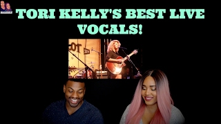 Download Lagu TORI KELLY'S BEST LIVE VOCALS REACTION Gratis STAFABAND