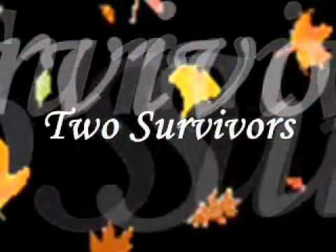 Two Survivors feat Vince Gill David Benoit Russ Freeman
