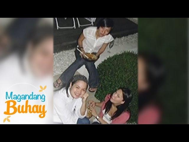 Magandang Buhay: Juday and Direk Joyce's friendship