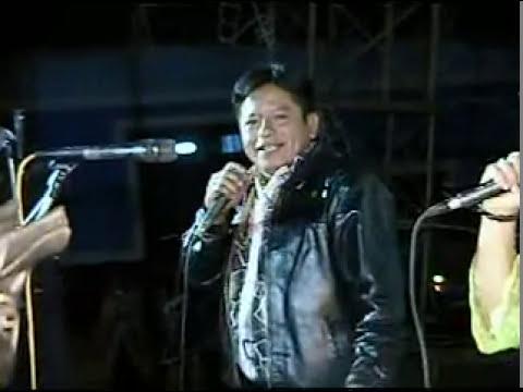 LA  RETRETA DE LA FIESTA DE SARIN CON ROMY VANESSA