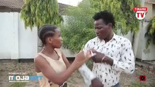 UTACHEKA: Ebitoke kaokota KIDUDE cha Bwana Mjeshi