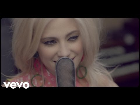 Pixie Lott - Cry To Me (Live At The Pool)