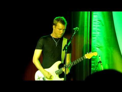 Kenny Wayne Shepherd - Buster's - Lexington,KY. - 8/21/12 - Deja Voodoo