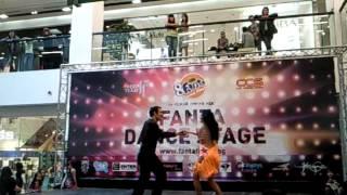 Desi i Mitko Cha Cha Salsa MIX - Salsa De Fuego