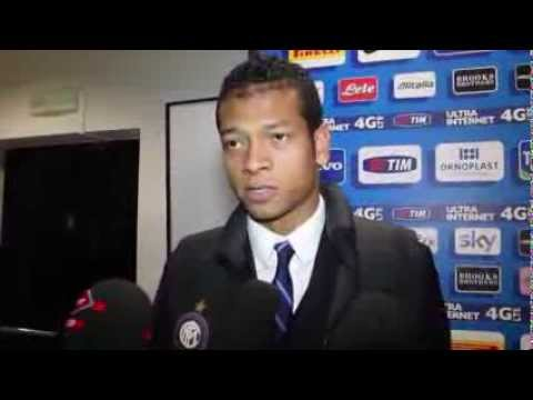 Exclusive INTERview with Fredy Guarin