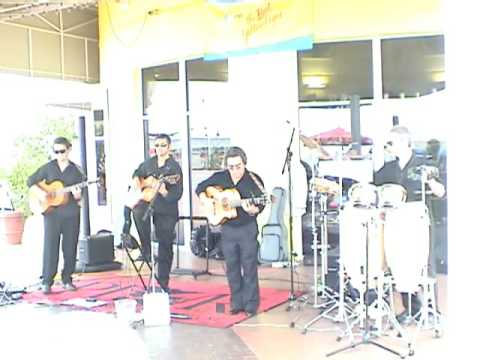 Gipsy Kings, Ottmar Liebert, Paco De Lucia Cover Band