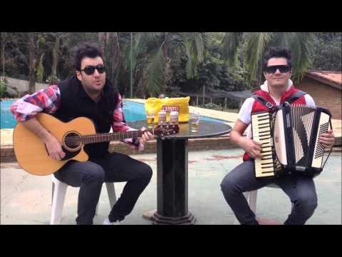Marcos e Mancini - Imitações
