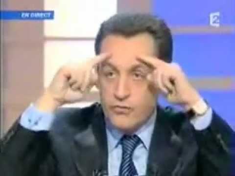 Tariq Ramadan Vs Nicolas Sarkozy ! Part 2