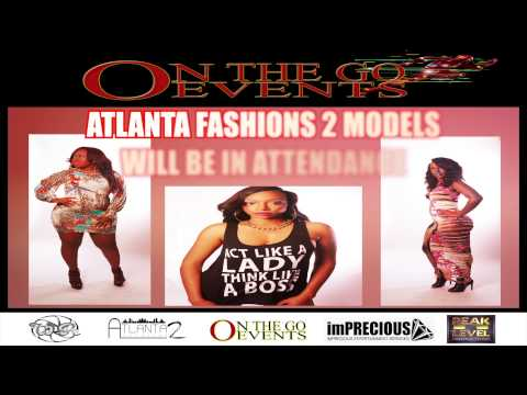 On The Go Events - the Ultimate Bbw Diva Extravaganza Thursday June 19th video