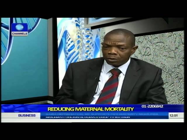 Health Matters Look At Ways To Reduce Maternal Mortality Pt 3