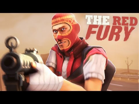 The Red Fury [SFM]