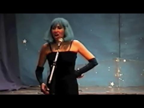 LA MAGNIFICA Jenny Serrano