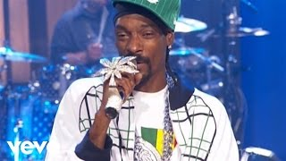 Snoop Dogg - Drop It Like Its Hot (AOL Sessions)
