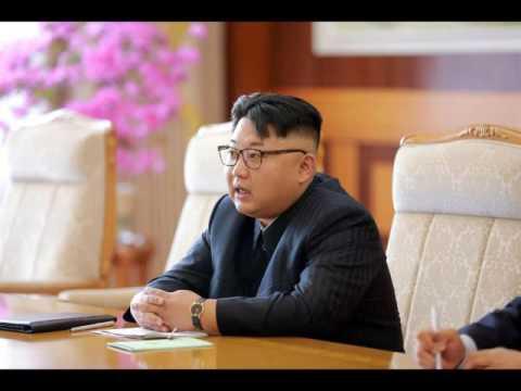 North Korea Makes Threats Over U S  THAAD Missile System