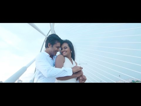 Nohada Inna Mata - Saranga D And Umali T Ft Raj |  Trailer | New Sinhala Song 2016|