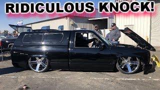 Ridiculous KNOCK! 4 15