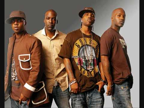JAGGED EDGE LET'S GET MARRIED