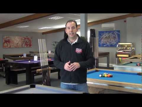 Pool Table Buyer s Guide