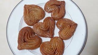হৃদয়হরণ পিঠা || Hridoyhoron Pitha || Bangladeshi Pitha Recipe || Shirin's Kitchen