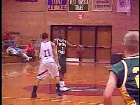 Chris Paul scores 61 points in High School for his Grandfather Video