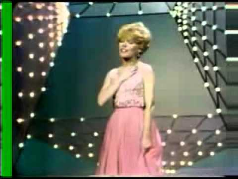 Petula Clark - My Love video