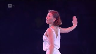 Laurine Lecavelier  - Closing Gala - 2017 European Figure Skating Championships