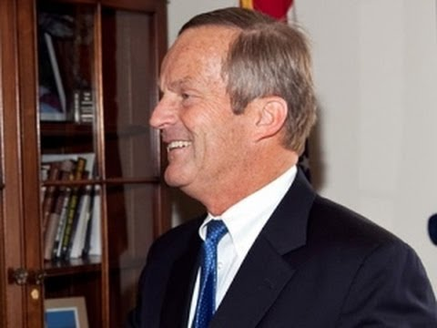 Not Just An Idiot About Rape: Akin On Climate Change