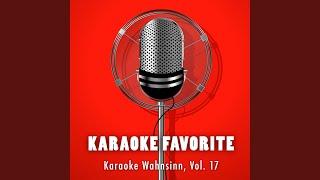 Valentine (Karaoke Version) (Originally Performed by Martina McBride)