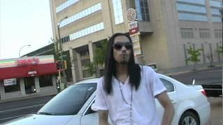 Watch Yung Ro Fresha Den A Mall video