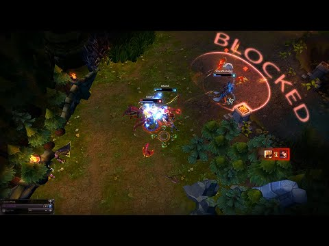 League of Legends Top 5 Plays Week 197
