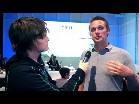 GC14: FIFA 15 - Nick Channon Interview [Improving the responsiveness, fluidity and feeling of FIFA]