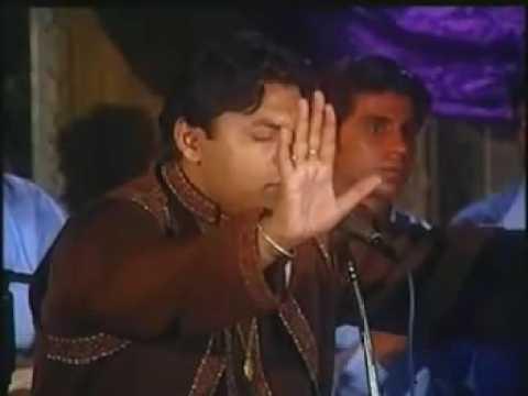 *TOP* Raaz Dhiyan Gallan by Sher Miandad Khan LIVE