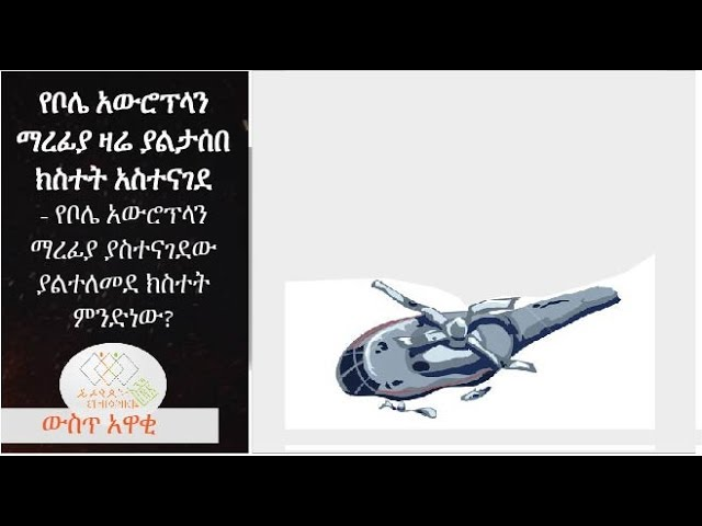 EthiopikaLink The insider News February