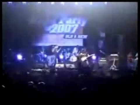 funky kopral-live-cinta suci(2007)