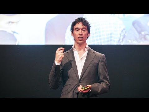 Rory Stewart: Why democracy matters