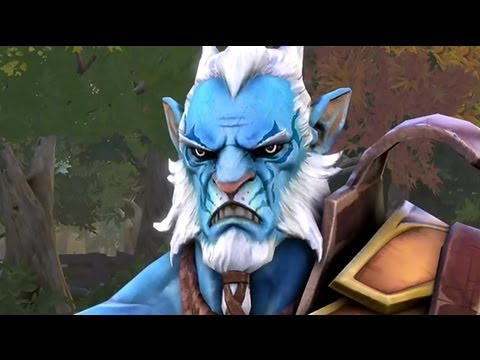 Icefrog buffs Phantom Lancer