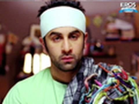 Aas Paas Khuda (Full Song Trailer) | Anjaana Anjaani | Ranbir Kapoor & Priyanka Chopra