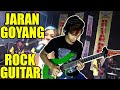 JARAN GOYANG, Nella Kharisma (Rock Guitar) MP3