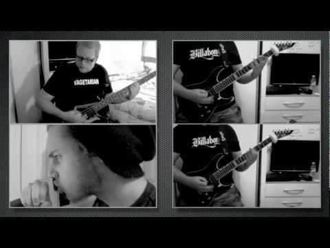 Avalanche - Still Remains Vocal, Guitar, Bass and Synth Collaborative cover