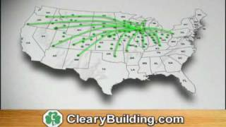 Cleary Building Corp. Corporate Commercial