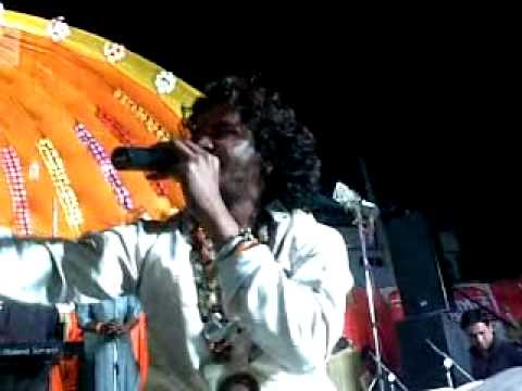 vicky badshah behrampur live part 2