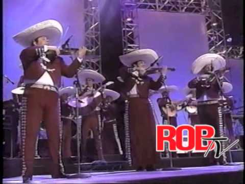 Ruben Ramos 16th Annual Tejano Music Awards robtv