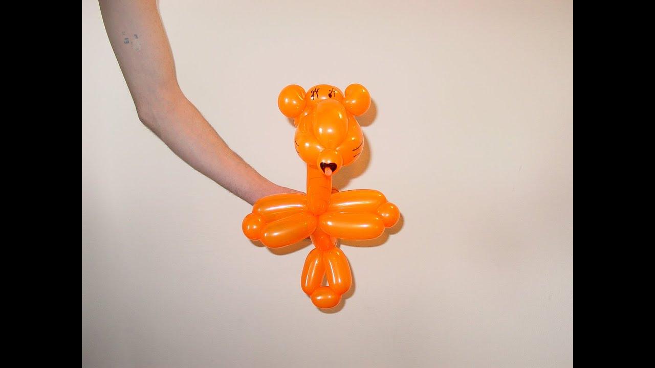 Игрушки из шаров Коробочка идей и мастер-классов