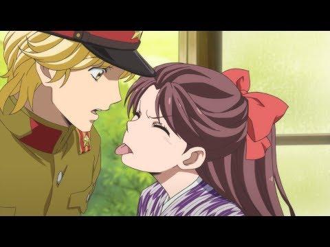 Haikara-San: Official U.S. Trailer