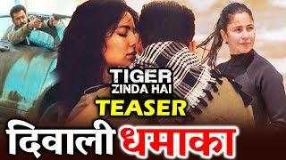 download lagu Tiger Zinda Hai Teaser होगा Diwali में रिलीज़ - gratis