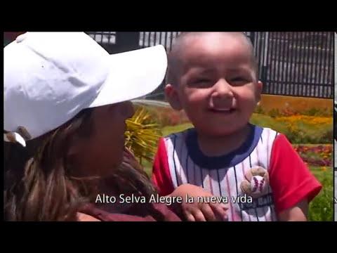 Himno Alto Selva Alegre