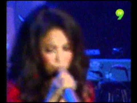 Konsert Melodi Cinta Rossa KL 2010 (part 1/8)