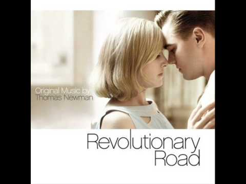 14 - Thomas Newman - Revolutionary Road Score