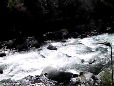 Thumbnail of video Rio Jerte - Cabezuela del Valle (Cceres)